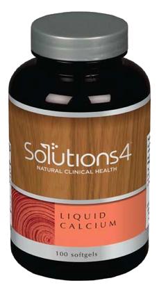 Liquid Calcium