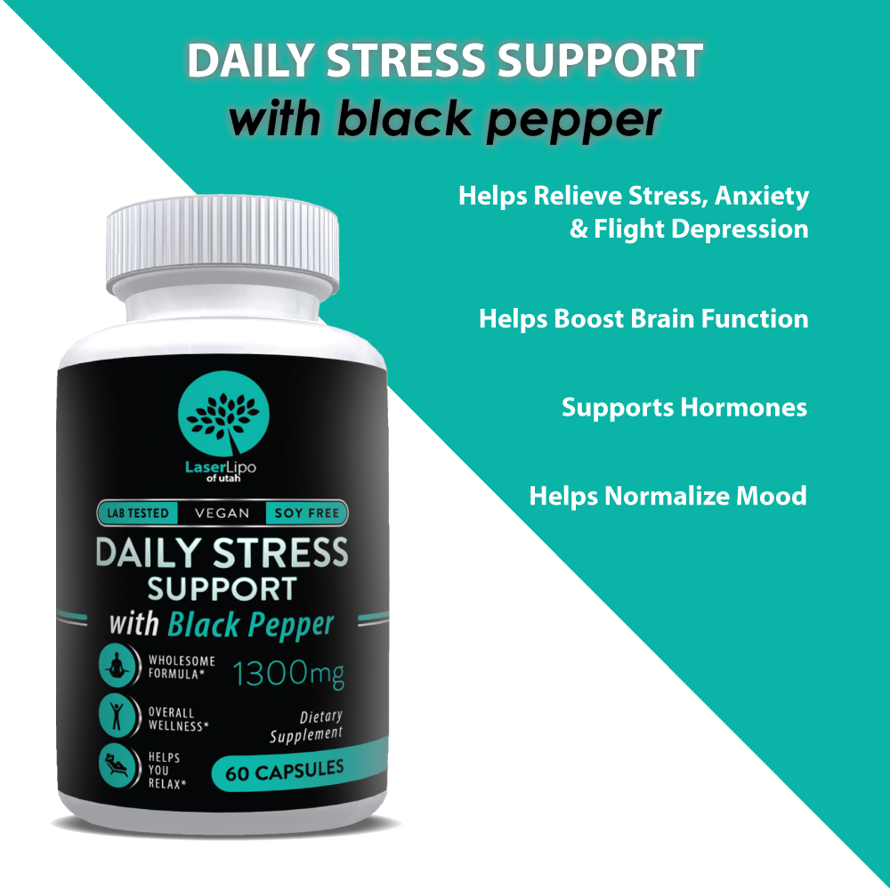 Daily Stress Support