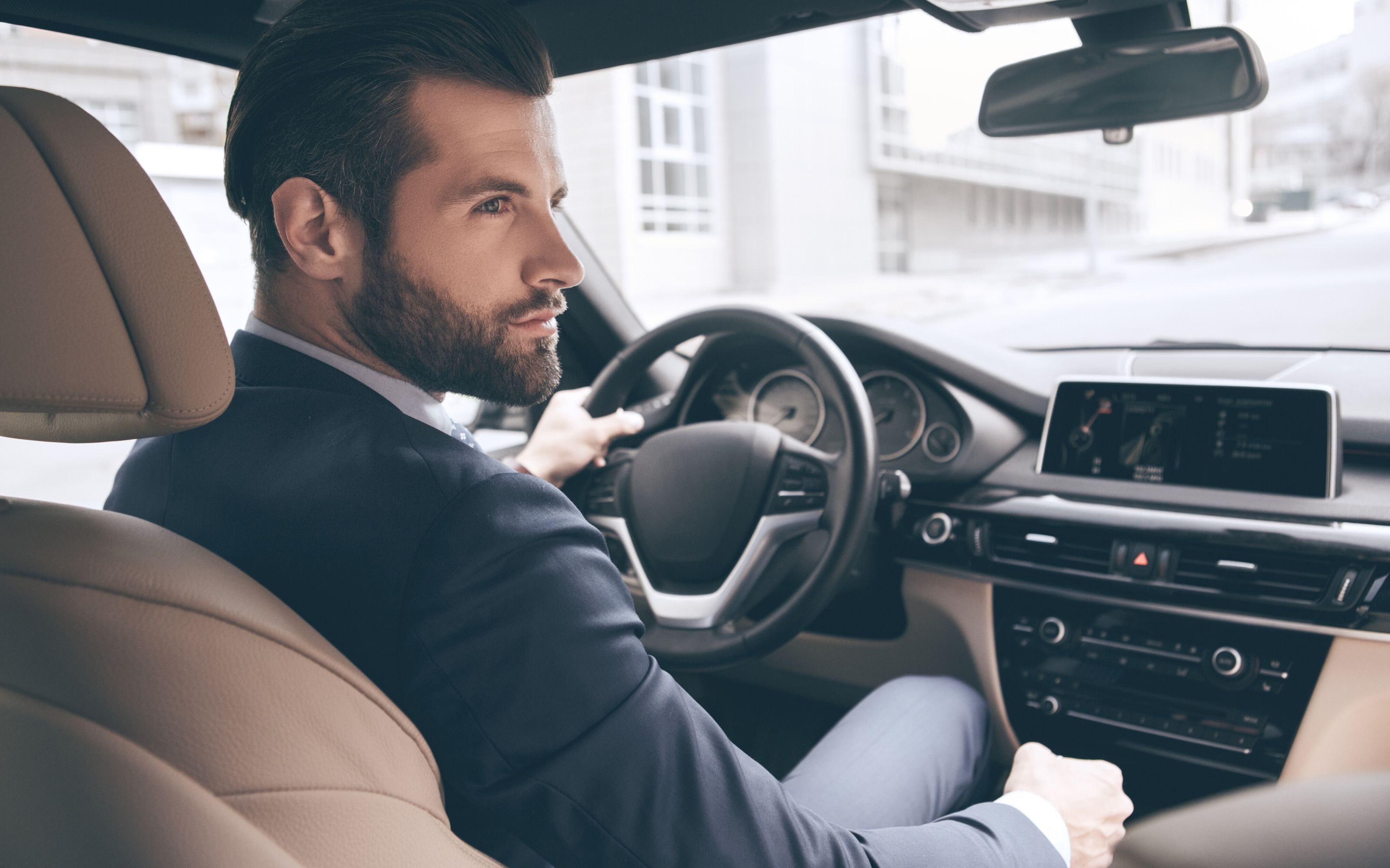 Certificat de non gage véhicule de société / entreprise