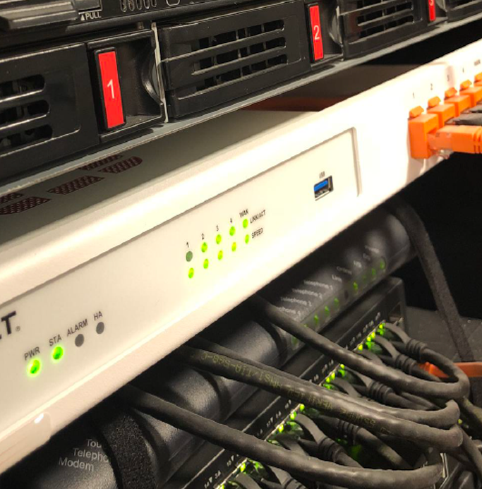 IT-Cabling