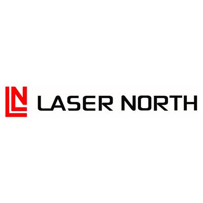 Laser north