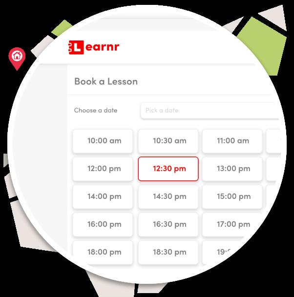 Mobile Progress Tracker example