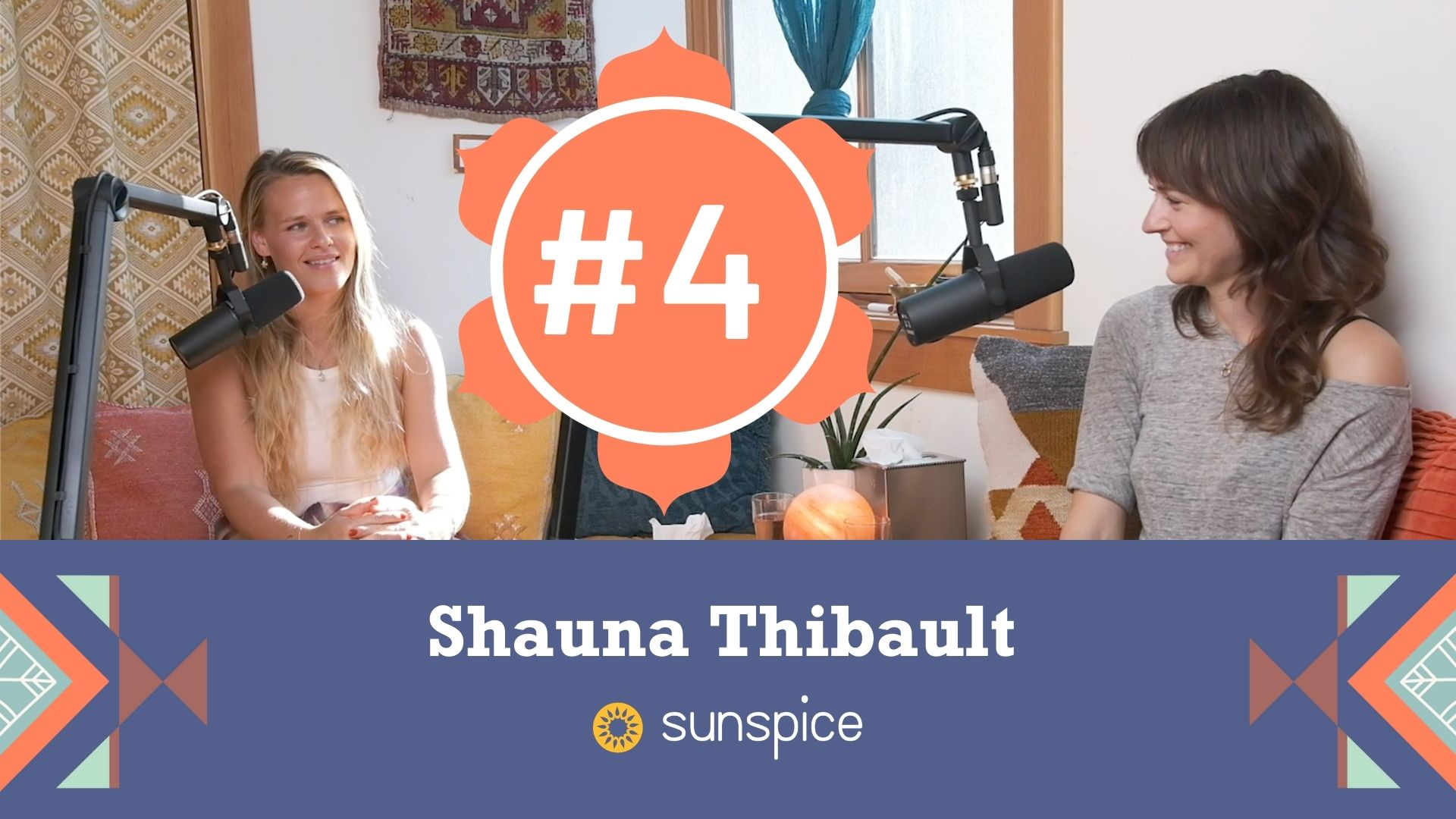 #4 Shauna Thibault: Everything Perfect, but Not