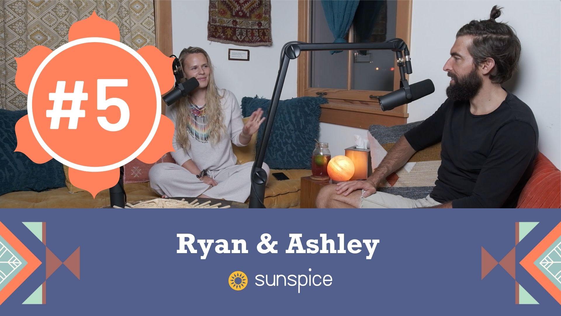 #5 Ryan Sheffer: Ashley and her husband discuss intimacy and trauma
