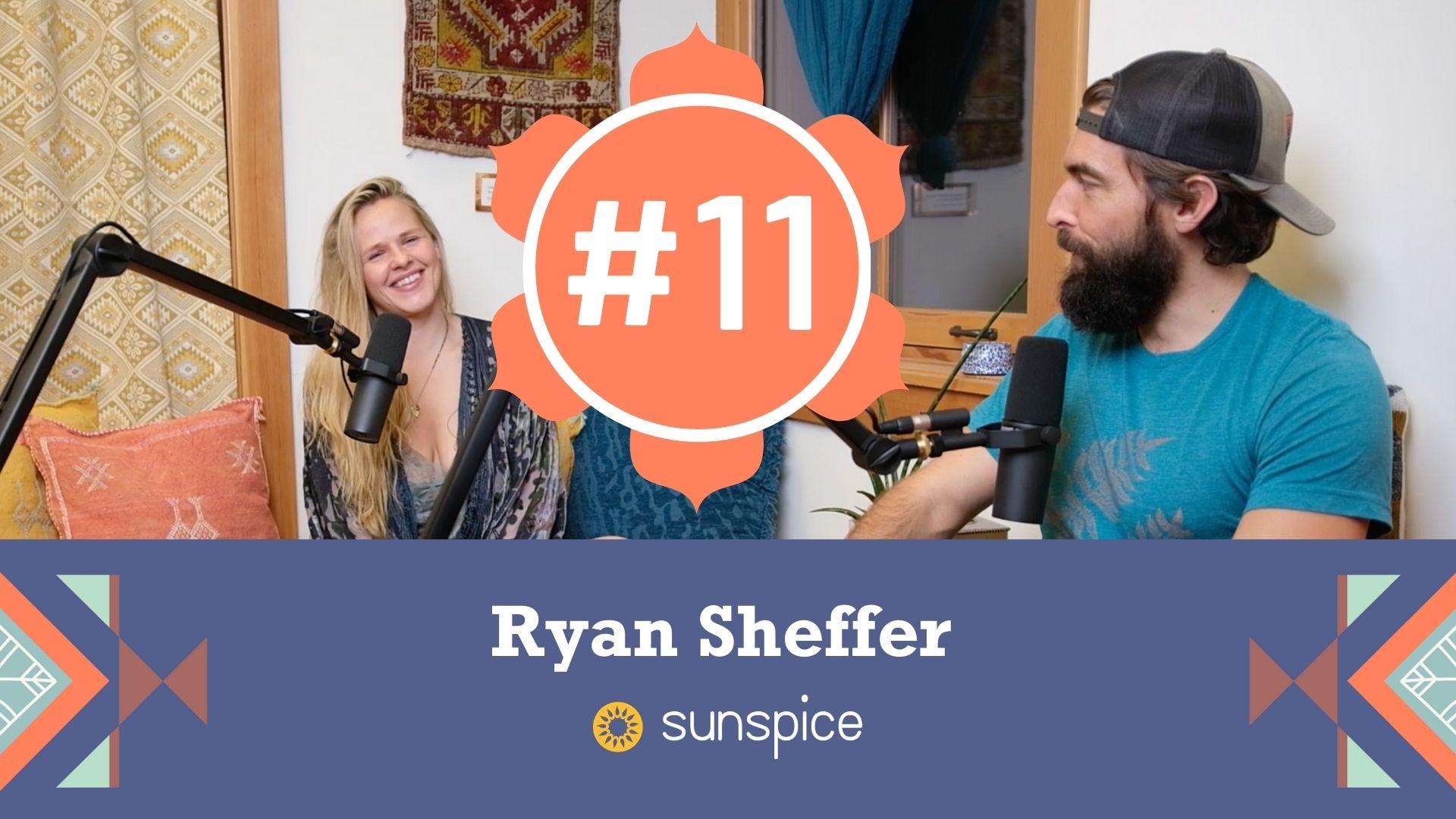 #11 Ryan Sheffer: Overwork and Mental Health