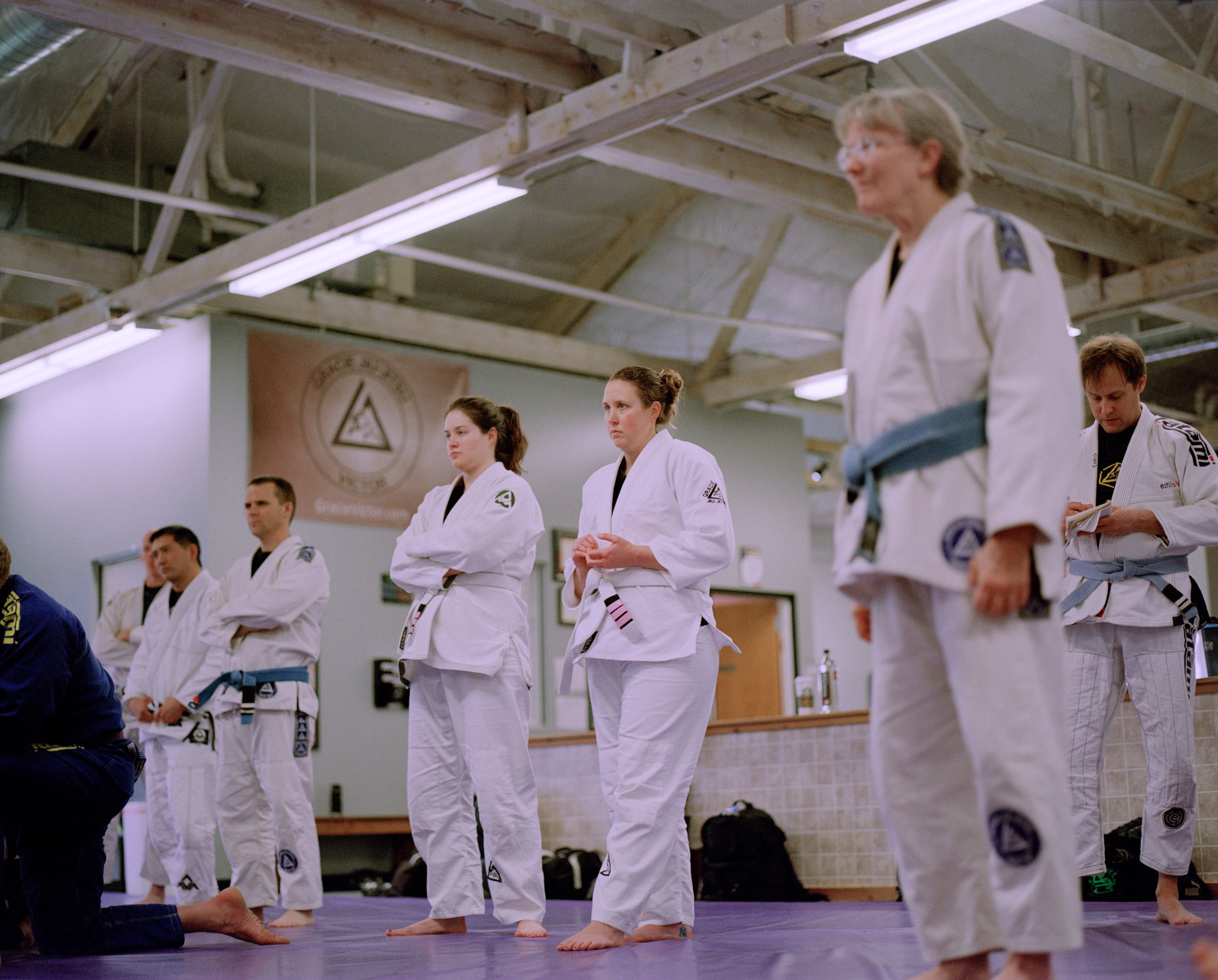 Brazilian juijitsu class near Rochester NY