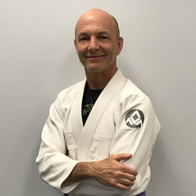 Head Gracie jui jitsu instructor, John Ingallina