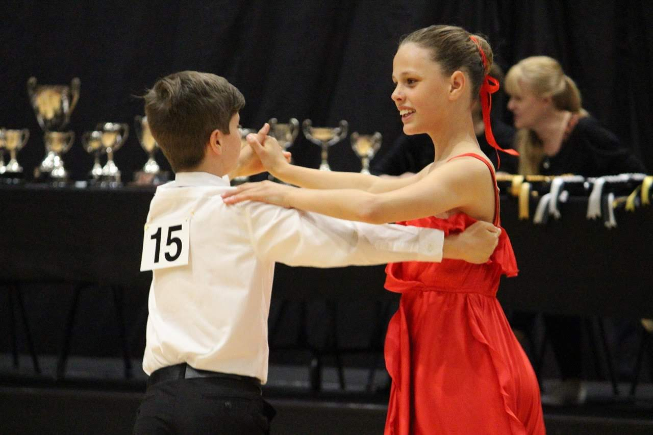 Formal Dance