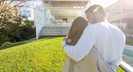 Home Sales Hit a Record-Setting Rebound