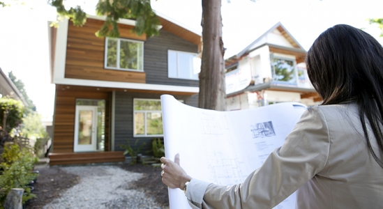 Looking To Move? It Could Be Time To Build Your Dream Home.