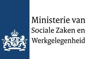 logo ministerie szw