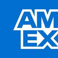 Provider logo:  American Express (Amex)