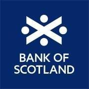 Provider logo: Bank of Scotland