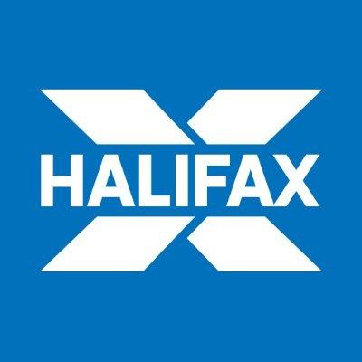 Provider logo: Halifax