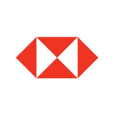 Provider logo: HSBC