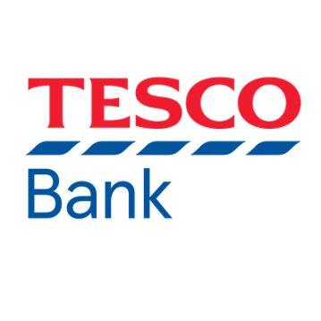 Provider logo: Tesco Bank