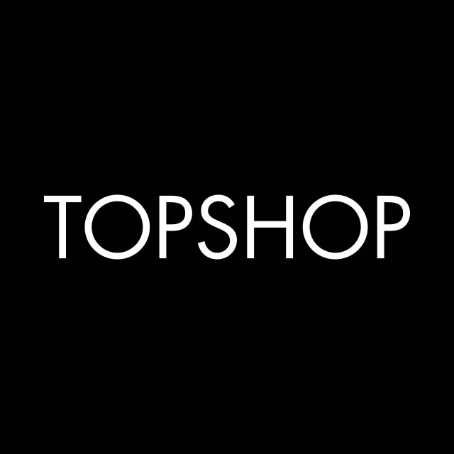 Provider logo: Topshop