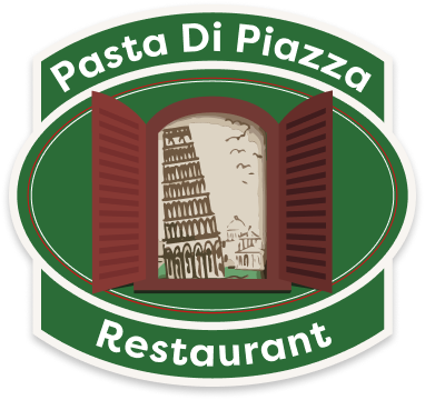 Pasta di Piazza Logo