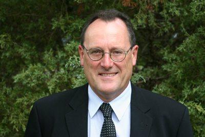 John Glynn, President of Gotham Waterproofing & Restoration