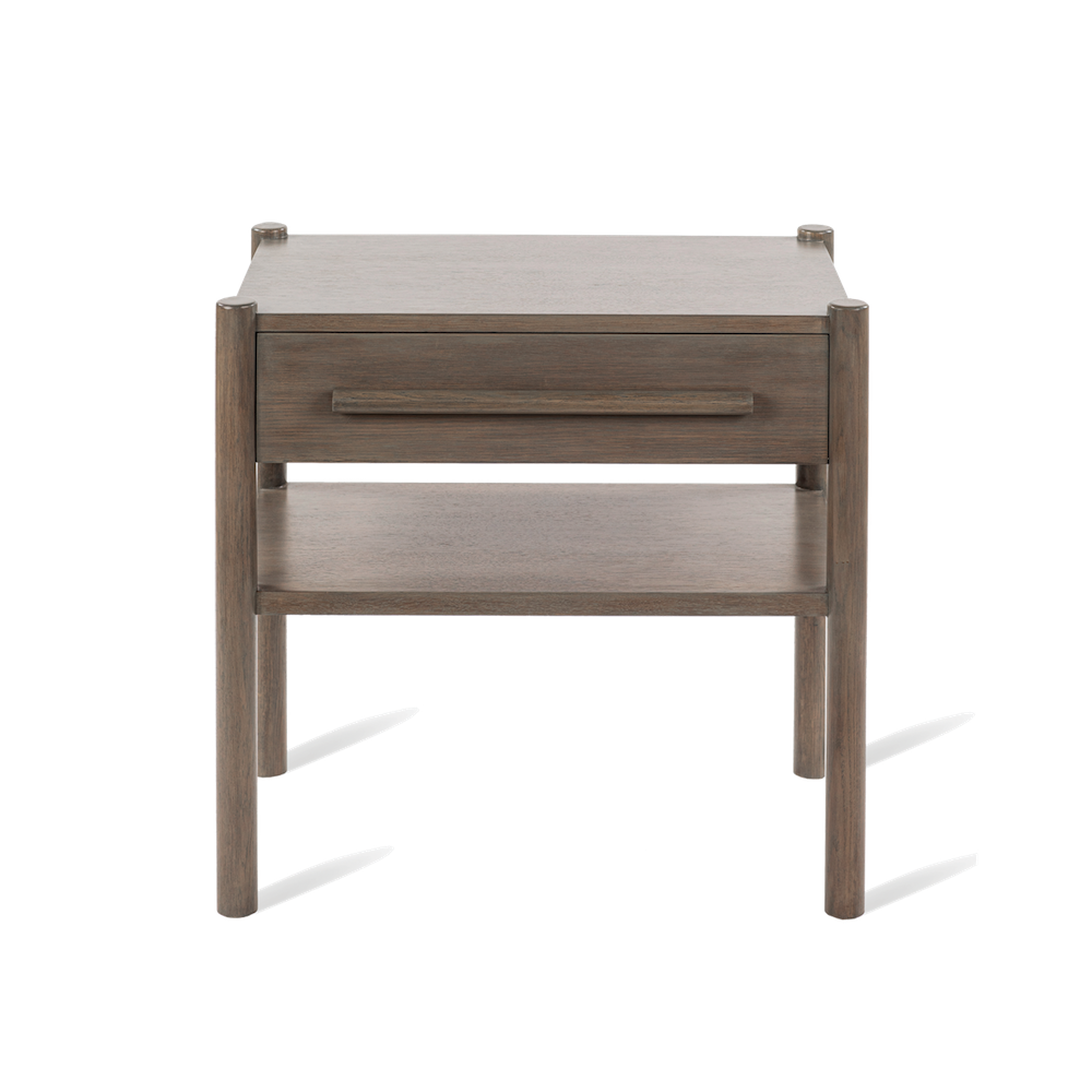 Lombardy Nightstand Large