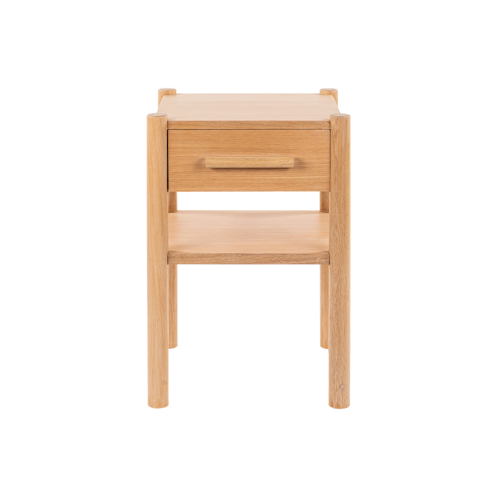 Lombardy Nightstand Small