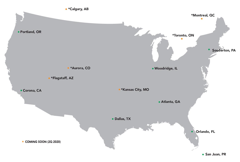Dream Panel Map Image