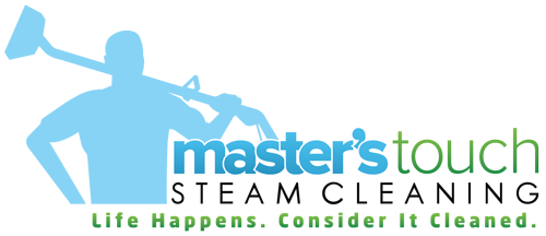 Master's Touch Steam Cleaning logo