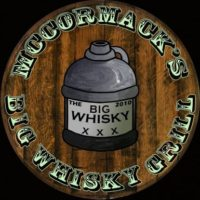McCormack's Big Whisky Grill