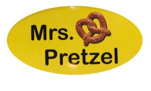 Mrs. Pretzel
