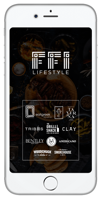 FFI app