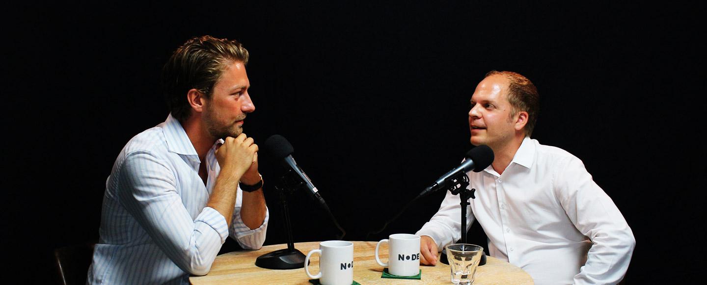 De toekomst van open banking: interview met Mark Leenards