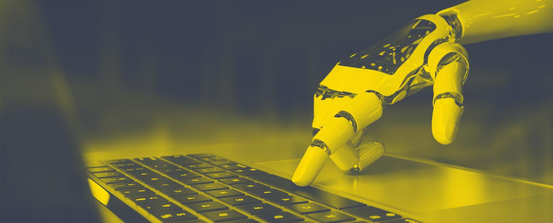 Hoe gaan software robots de toekomst van de zorg veranderen?