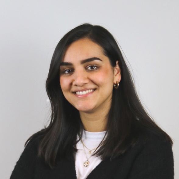 Anisha Sivakumaran