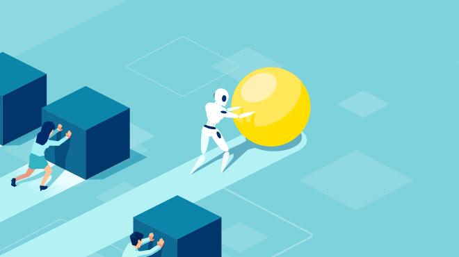 Wat is Robotic Process Automation en hoe implementeer ik het?