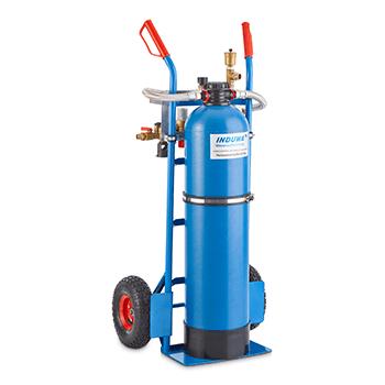 04. Heizungswasserfüllwagen