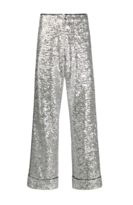 Loren Cropped Pants