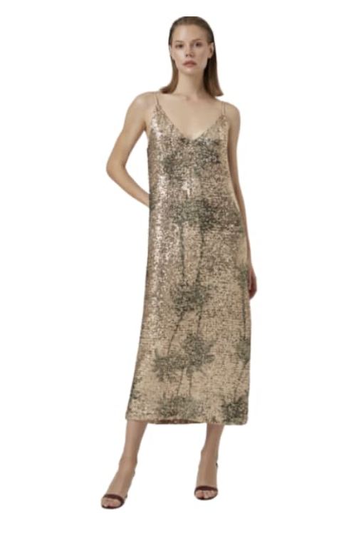 Tarot Dress