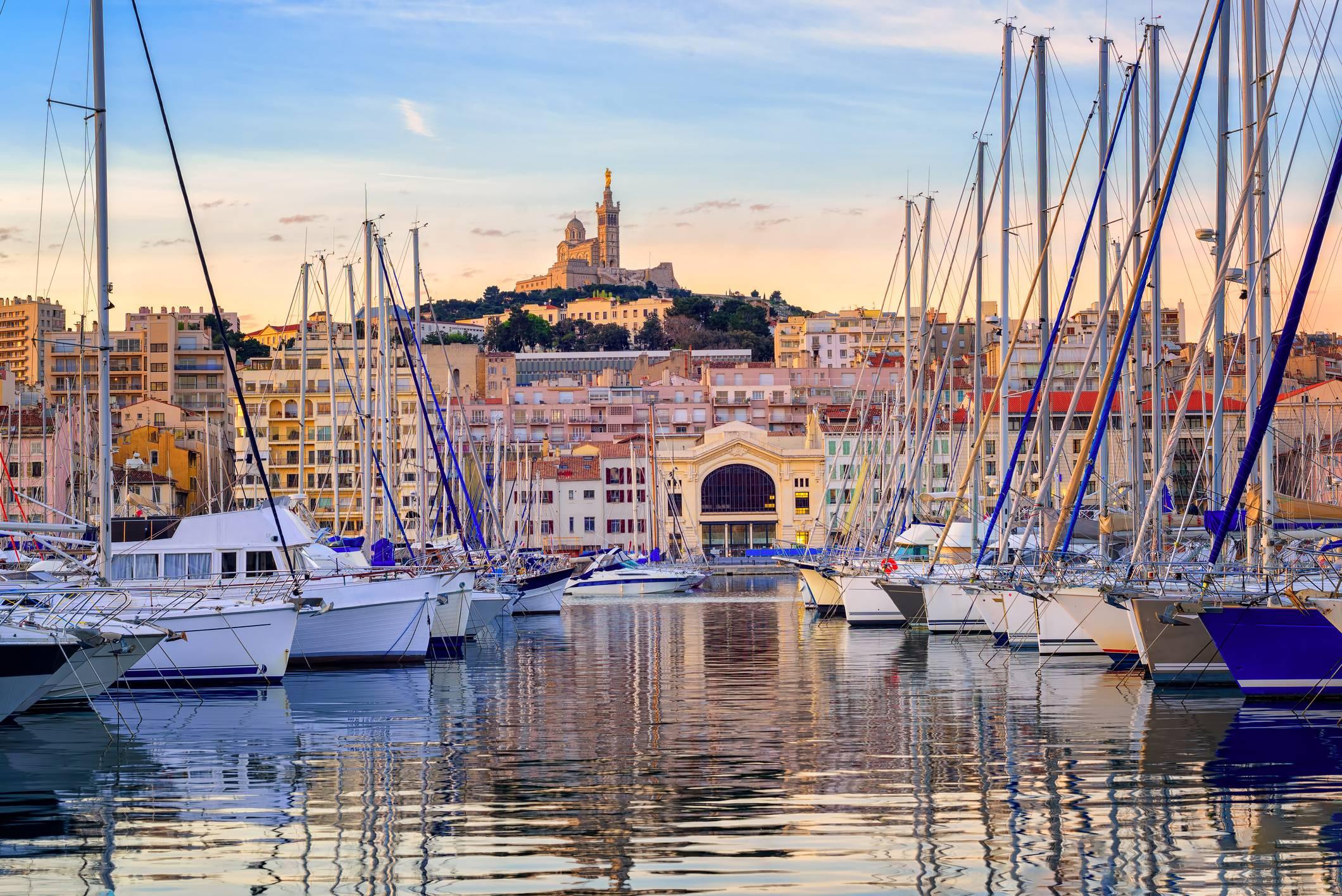 Greffe tribunal de commerce Marseille