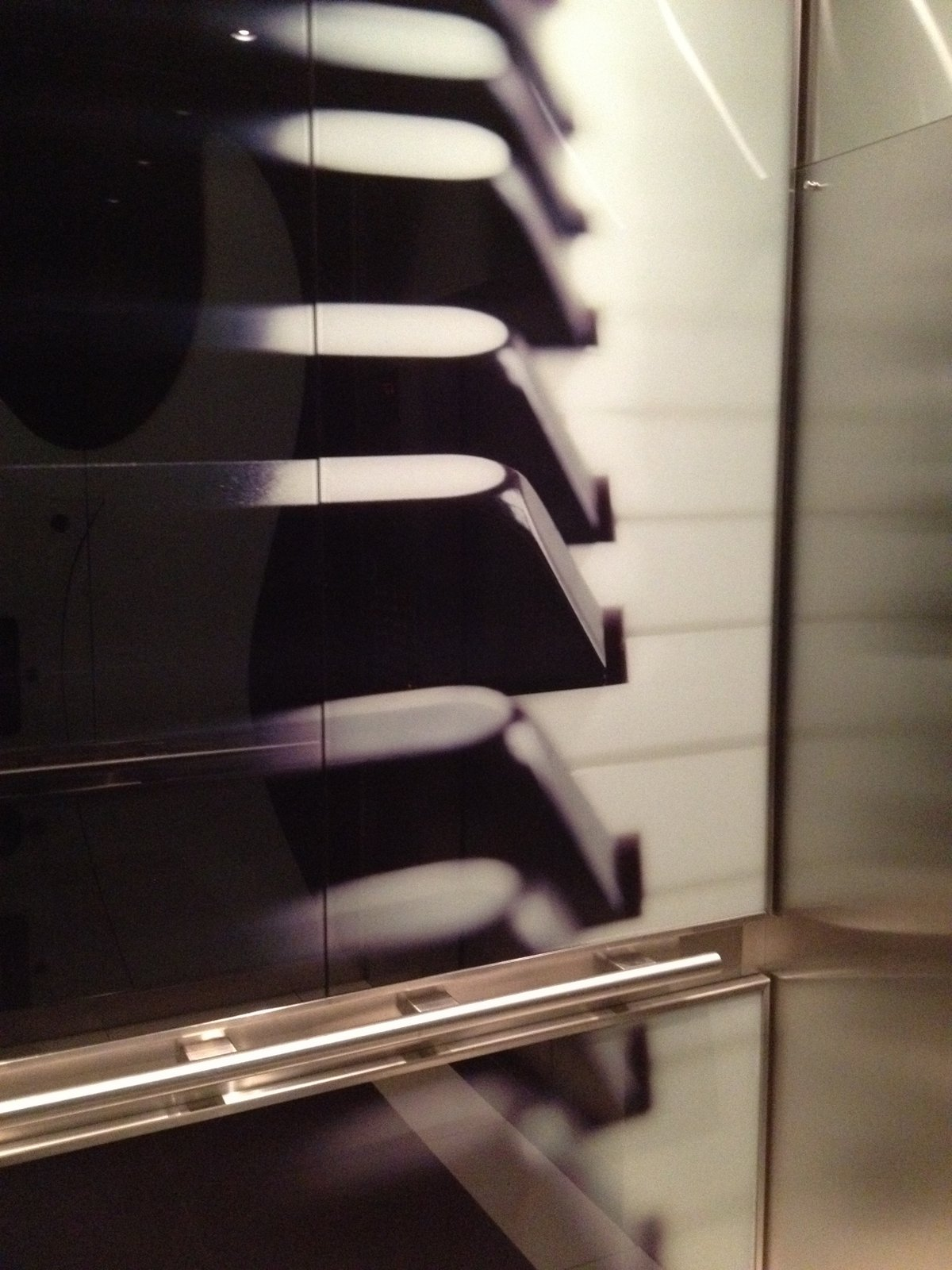 Keyboard Elevator Wrap
