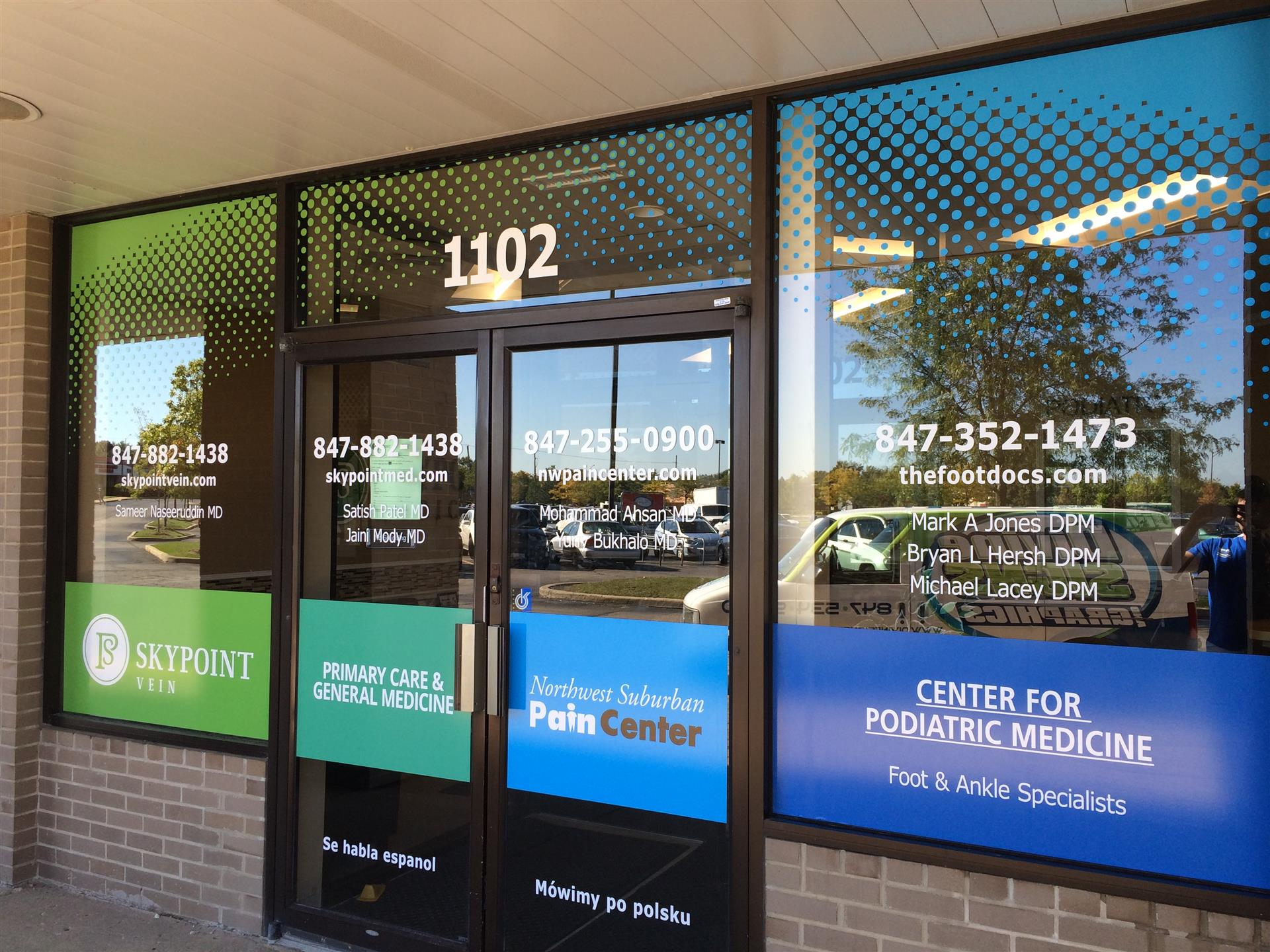 Window Graphics: The Time is Coming!