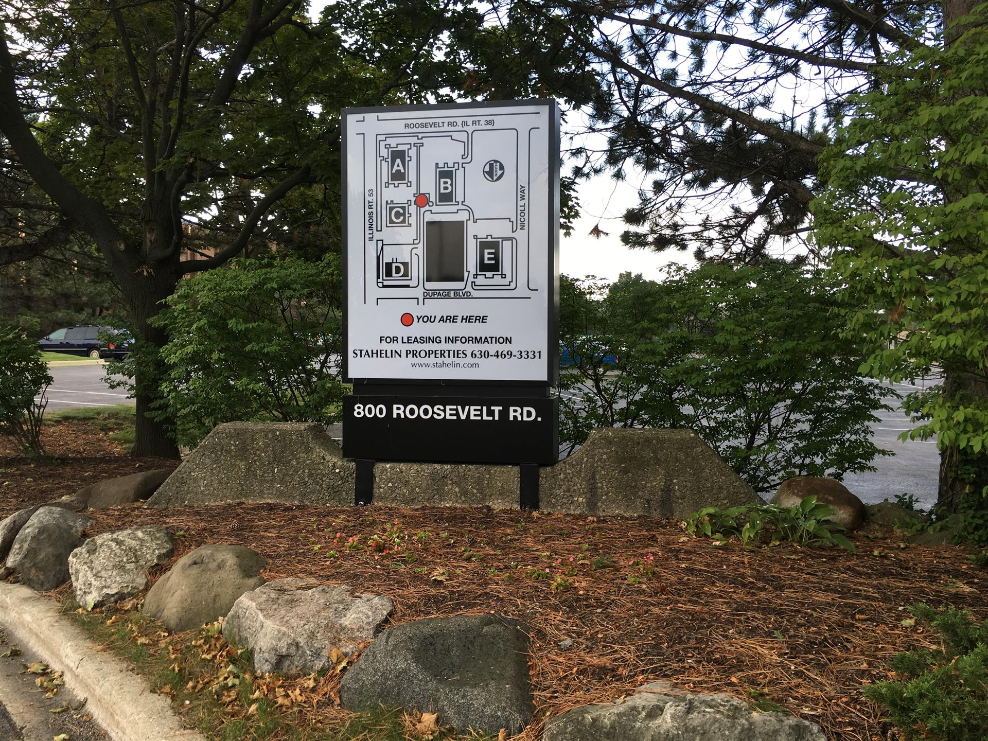 EXTERIOR SIGN SEASON VOLUME 4: WAYFINDING MONUMENT SIGNS!