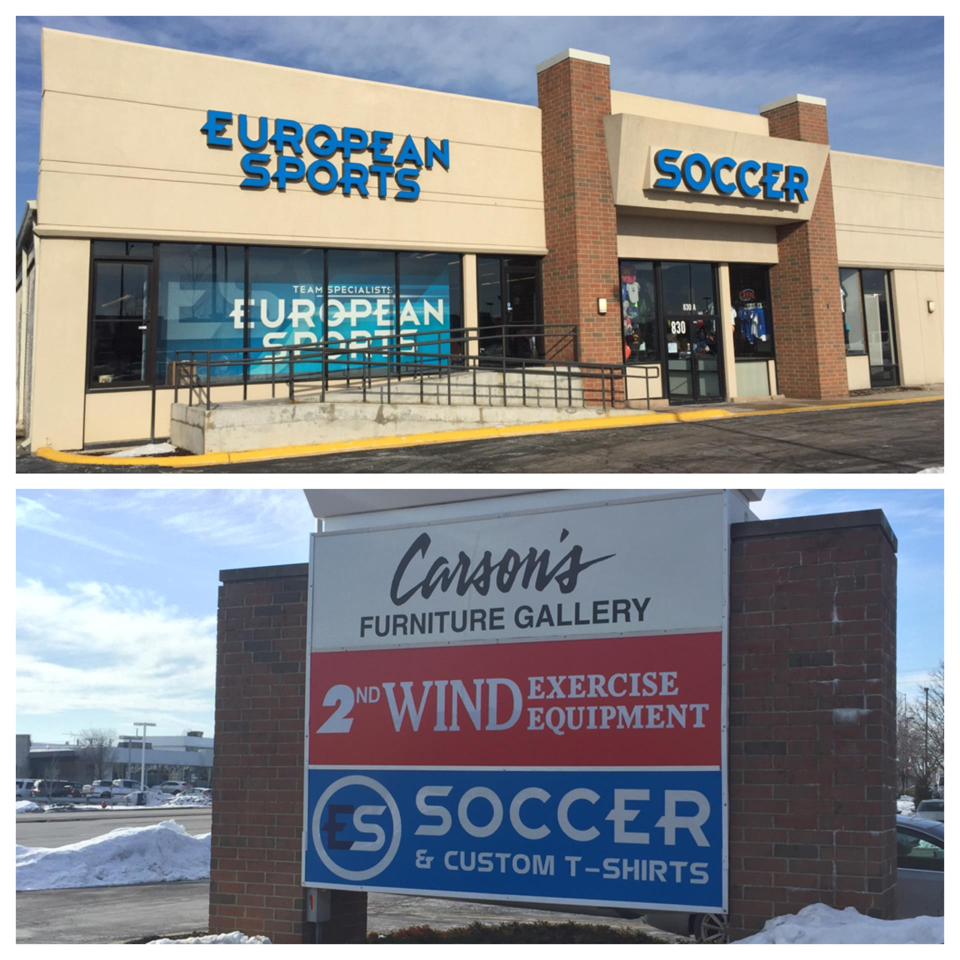 Tips and Tricks for Retail Signage