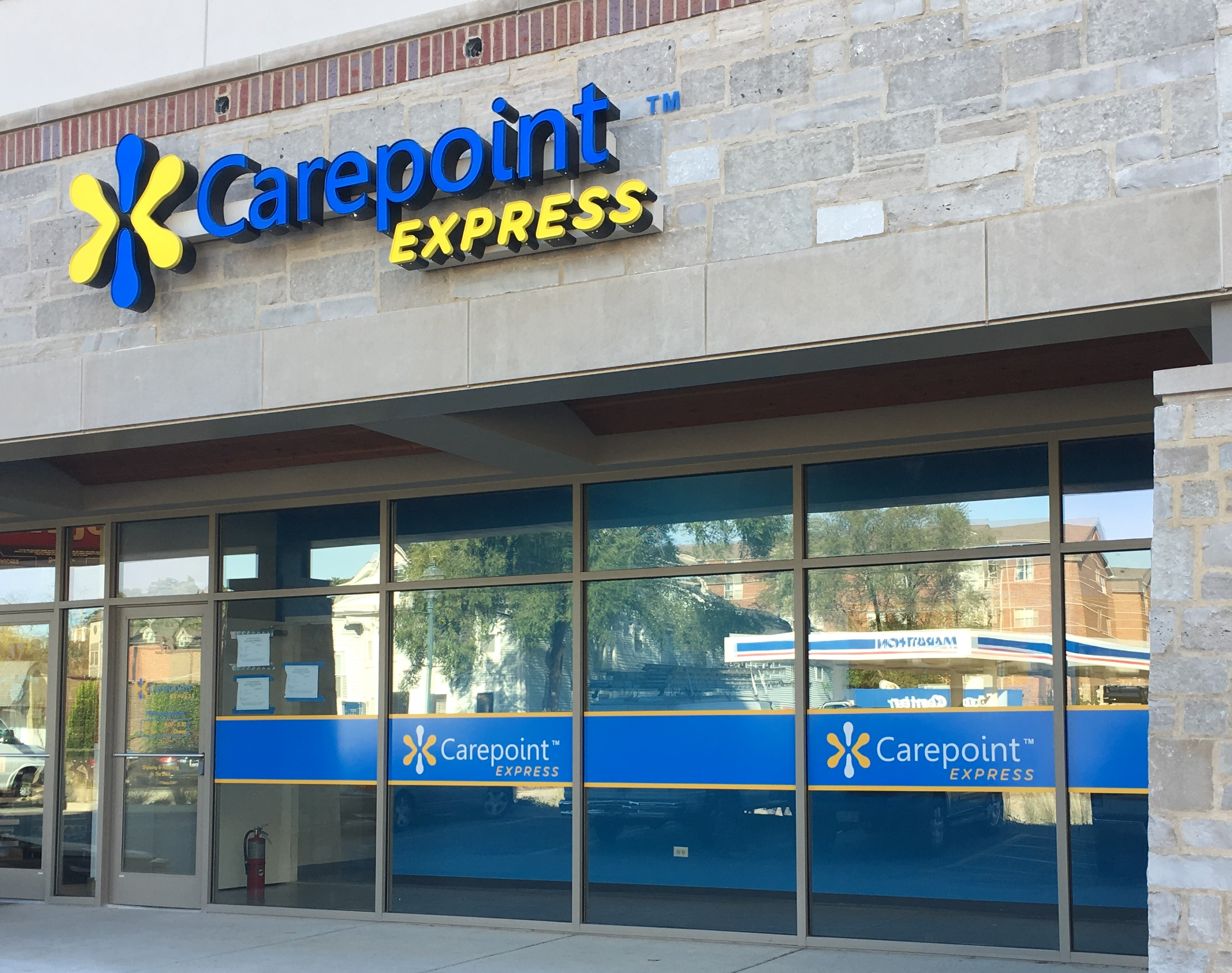 The Power of Exterior Signage
