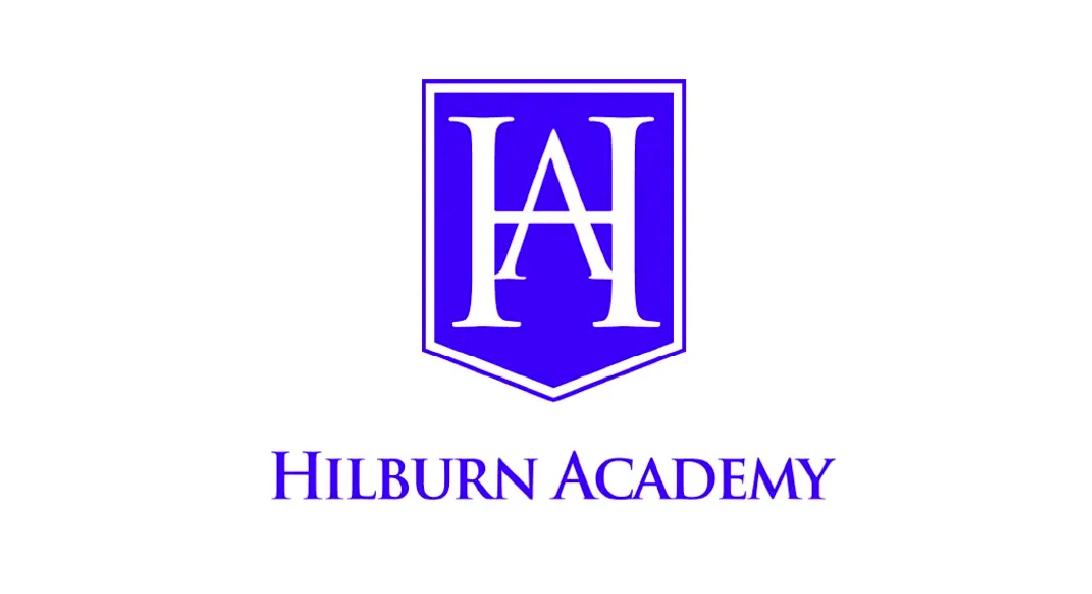 Hilburn academy logo