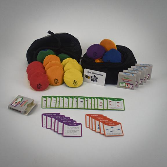 Classroom Flop Ball Kit