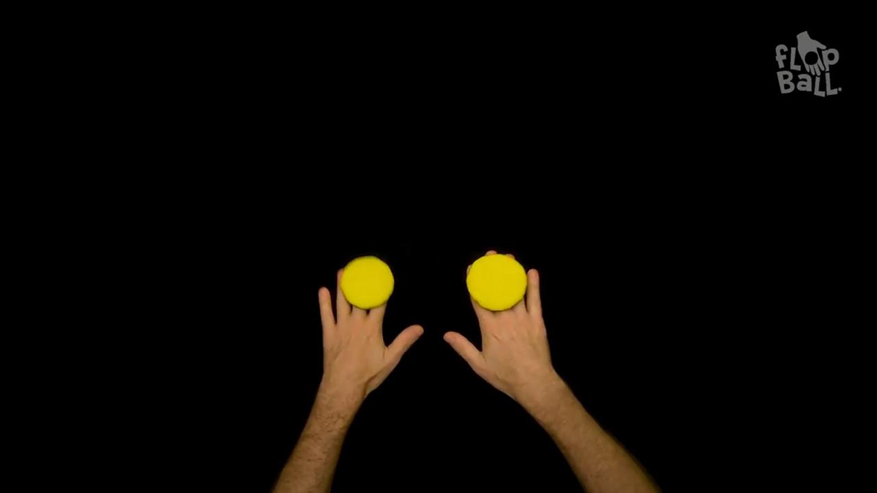 Flop Ball