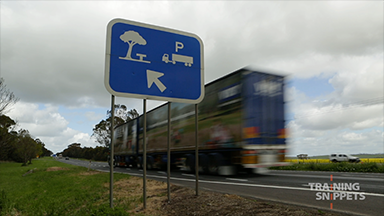 Fatigue Management For Truck Drivers