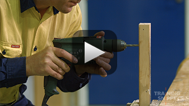 Power Tools: Power Drill