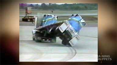 Truck Rollover #1: Understanding The Problem