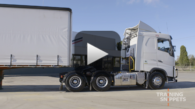 Truck Safety: Uncoupling A Prime Mover And Semi-Trailer